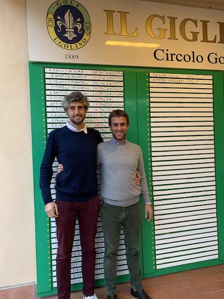 Giglio d'Oro 2020: i vincitori sono Andrea Relli e Guido Ciari