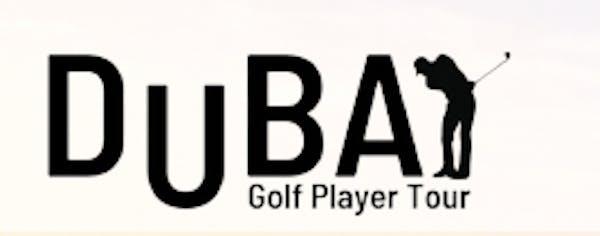 Dubai Golf Player Tour