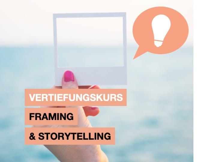Framing und Storytelling