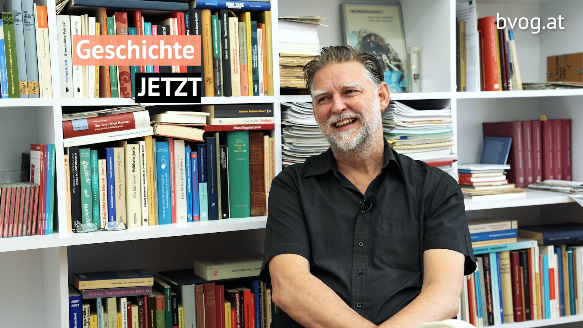 Geschichte JETZT - Alfred Noll