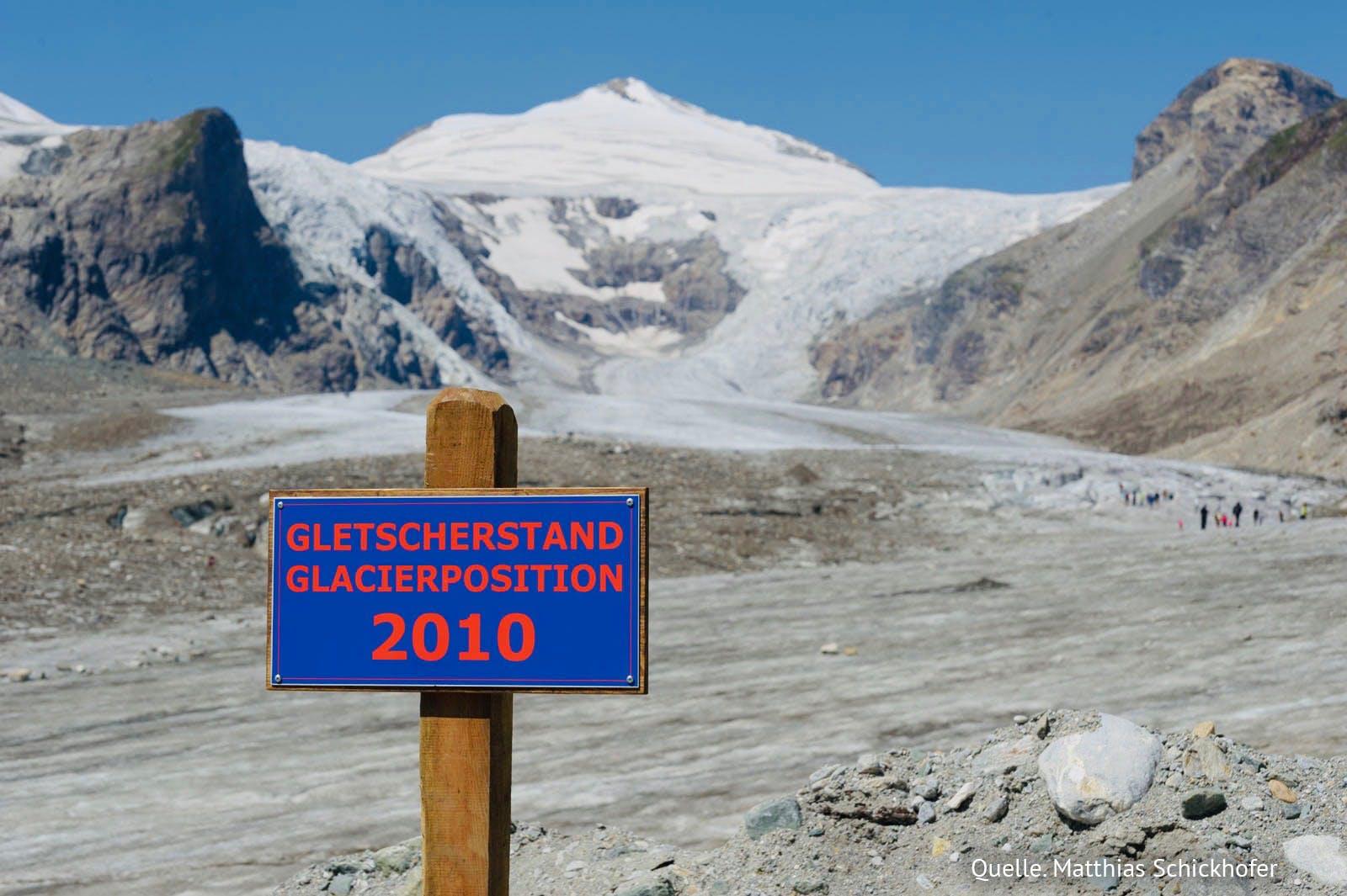 Digitale Ausstellung Alpenkrise