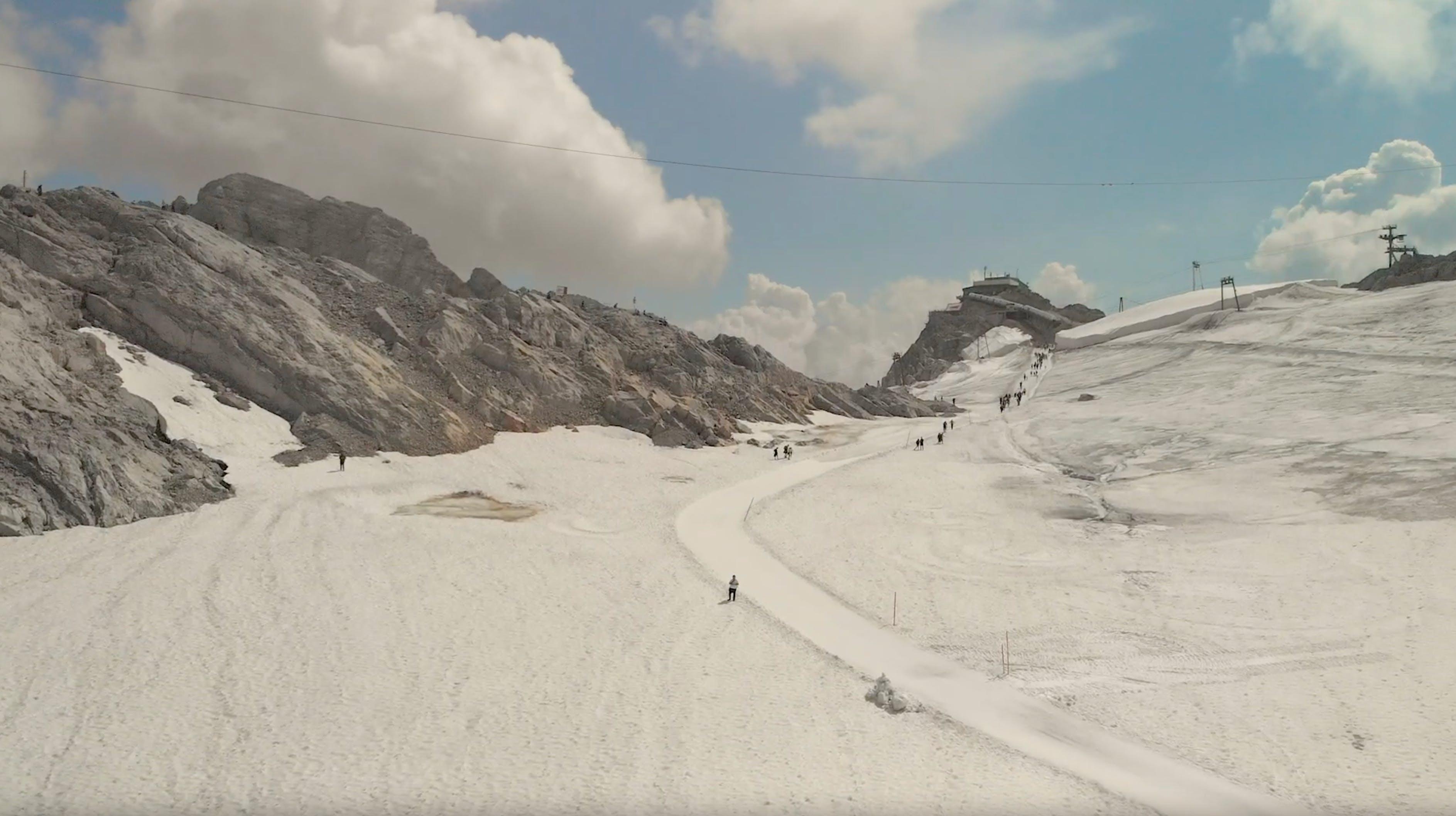 Alpenkrise - auf den Punkt gebracht!