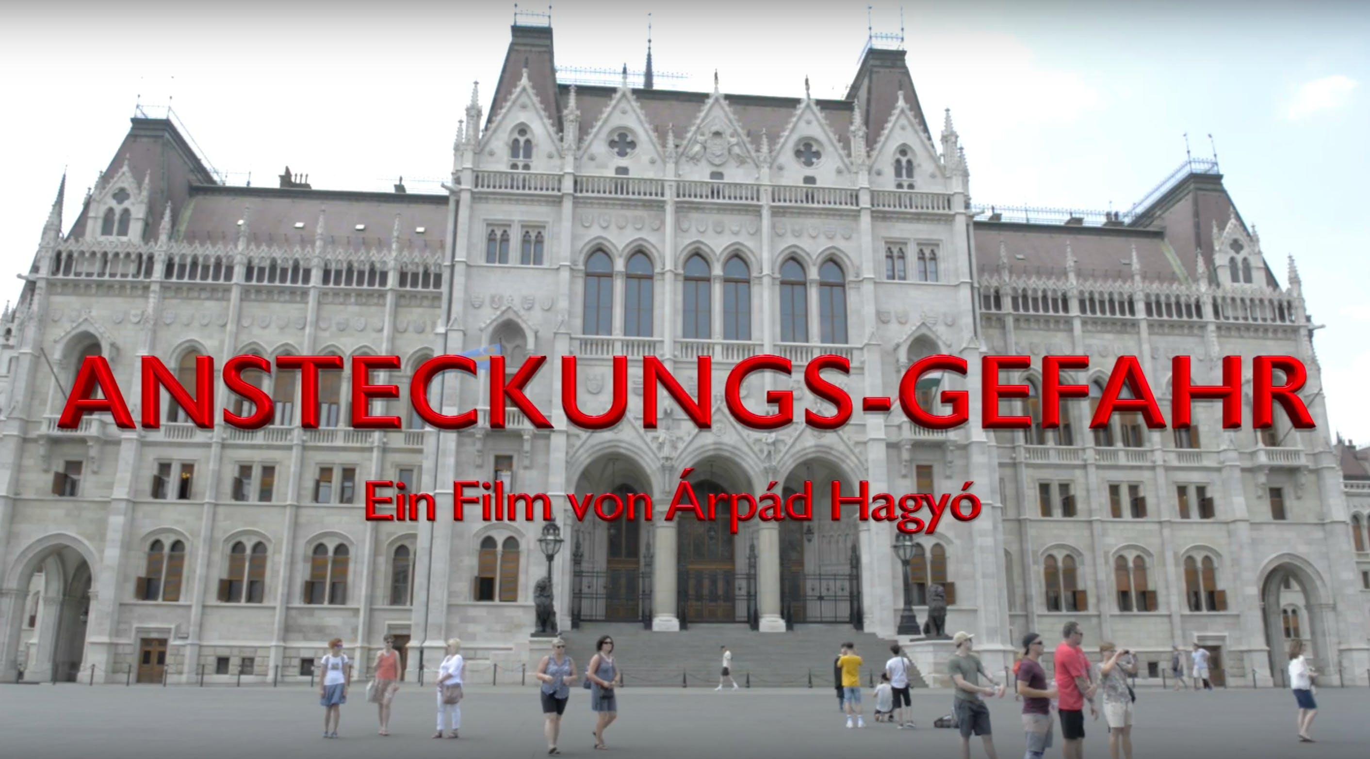 Orbanisierung - Arpag Hagyo-Filme
