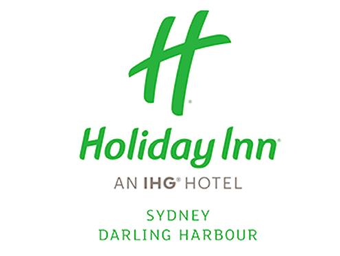 IHG Holiday Inn, Darling Harbour