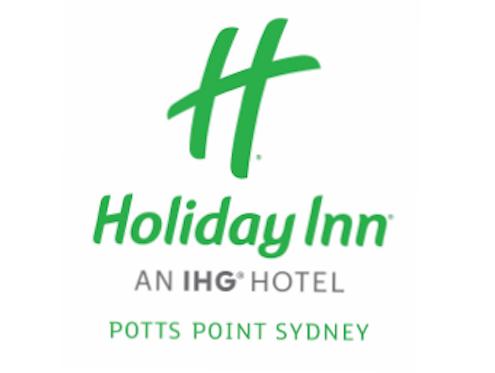 IHG Holiday Inn, Potts Point