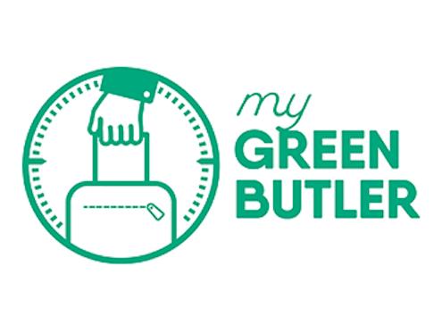 My Green Butler