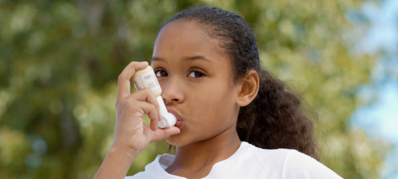 Health Disparities In Our Genes: An Asthma Story