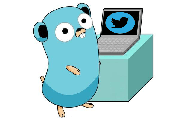 How to create a Twitter bot from scratch with Golang