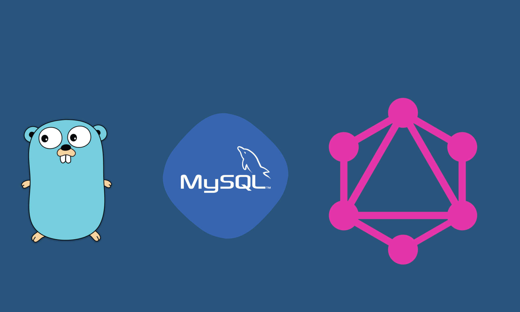 Golang and graphql: Building a recipe CRUD api with golang, graphql and mysql