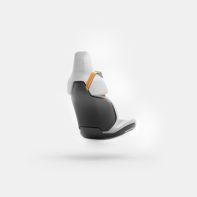 Precept features sustainable materials that redefine premium.
