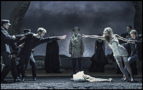 Manon Lescaut, foto Patrik Borecký