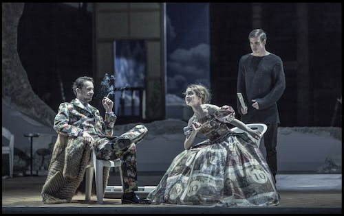 Manon Lescaut, photo: Patrik Borecký