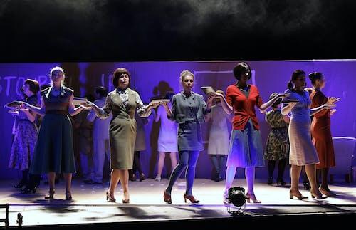foto: Hana Smejkalová, Národní divadlo