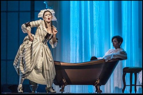 Figarova svatba, foto: Patrik Borecký