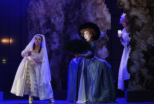 Figarova svatba, foto: Hana Smejkalová