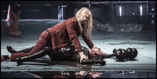 Faust, foto: Patrik Borecký
