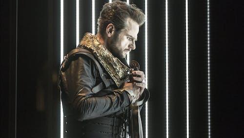 Peter Berger jako Dalibor
