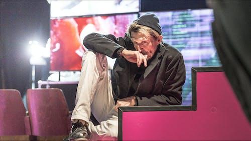 Misantrop, foto: Patrik Borecký