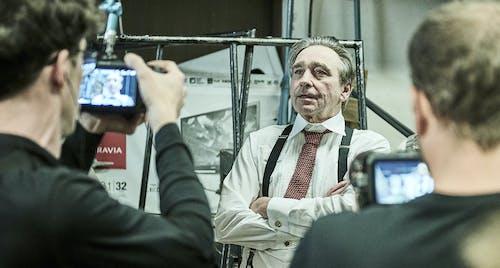 Kosmos, foto: Martin Špelda