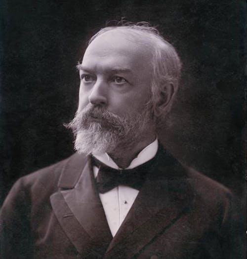 F. A. Šubert