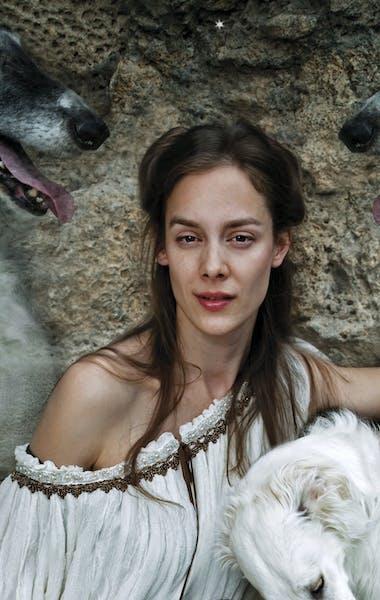 Manon Lescaut - hlavní vizuál