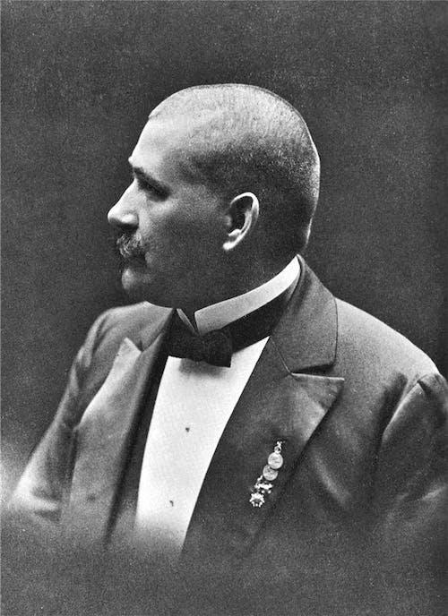 Gustav Schmoranz