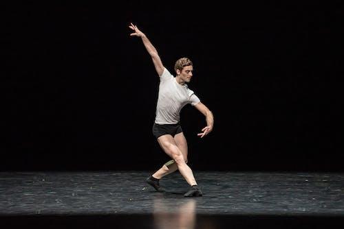 Sametové baletní Gala - Federico Ievoli - Foto Sergej Gherciu
