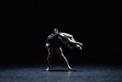 Sametové baletní Gala - Mask Duet -  Danilo Lo Monaco, Nikola Marová - Foto Sergej Gherciu