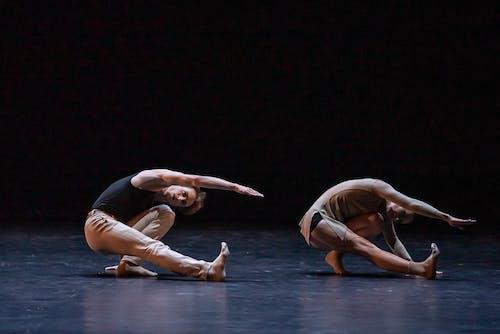 Sametové baletní Gala - There - Matěj Sust, Zuzana Prihodova - Foto Sergej Gherciu