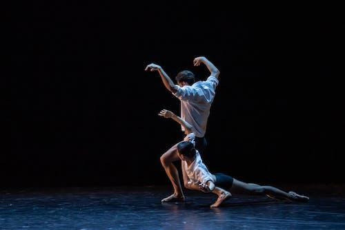 Sametové baletní Gala - Take me with you - Minhee Kang, Patrik Holeček - Foto Sergej Gherciu