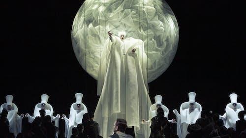 Turandot: Jan Ježek