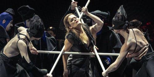 Turandot: Alžběta Poláčková