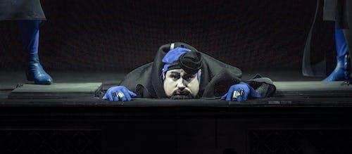 Turandot: Jaroslav Březina