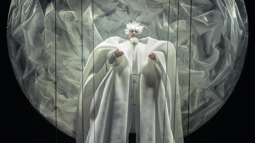 Turandot: Václav Lemberk