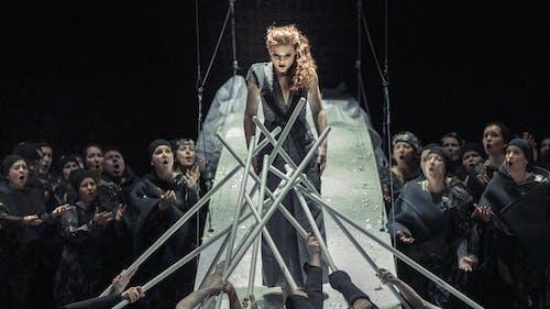 Turandot: Marie Fajtová