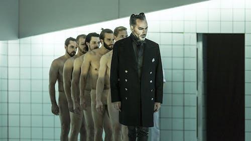 Billy Budd | Gidon Saks, Losers Cirque Company