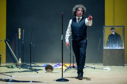 Stát jsem já | Robert Mikluš - foto: Petr Neuber
