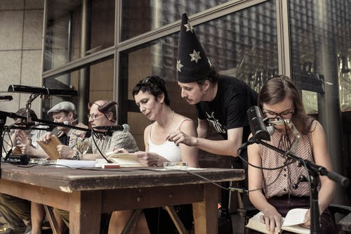 Faust komplet Faust, foto: Petr Neubert