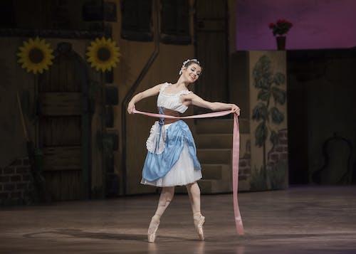 Balet ND - Marná Opatrnost | Olga Bogoliubskaia - foto: Serghei Gherciu