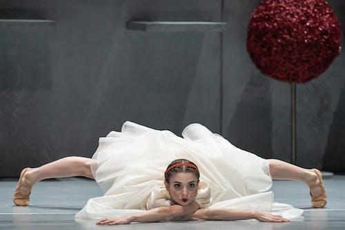 Balet ND - Leonce & Lena | Alina Nanu - foto: Serghei Gherciu