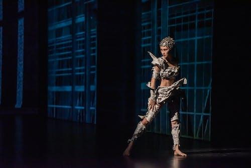 Balet ND - Kafka Proces | Minhee Kang - foto: Serghei Gherciu