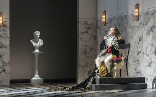 Opera ND - Maškarní ples | foto: Patrik Borecký