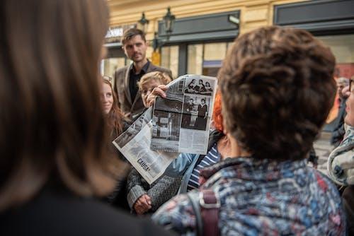 Po stopách Franze Kafky - foto: Serghei Gerciu