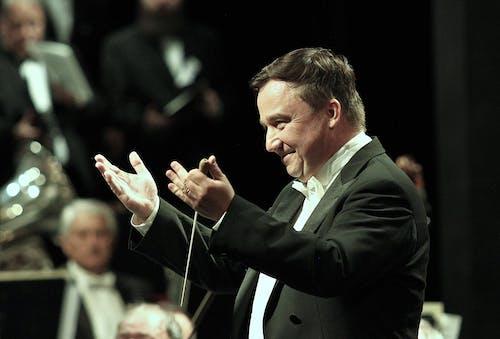 Slavnostní koncert: Z pokladů české opery