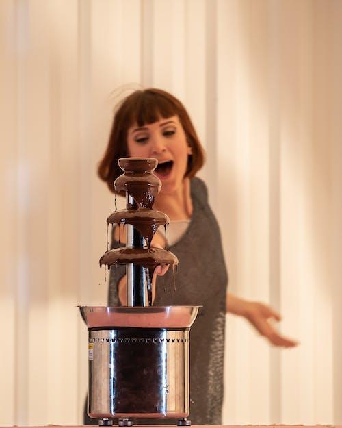 Laterna magika | Bon Appétit - Eliška Kolářová; foto: Serghei Gherciu