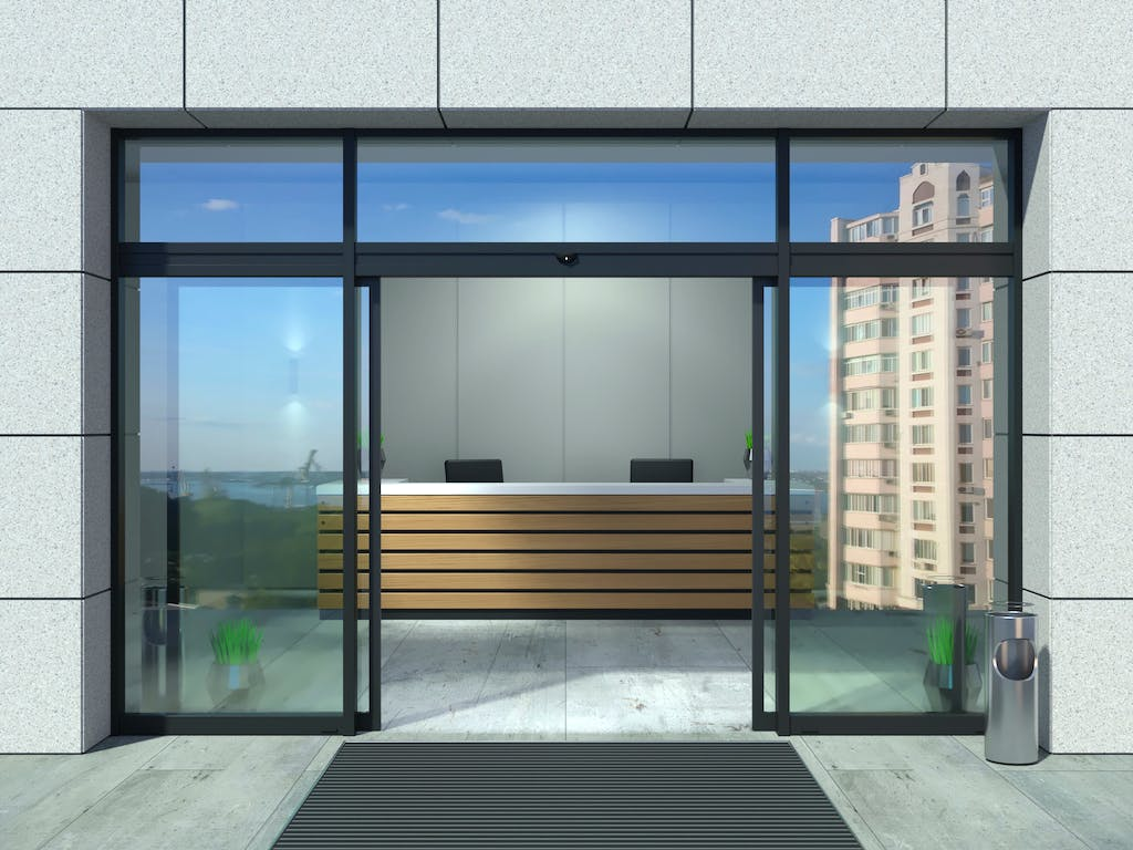 Storefront Windows And Doors advantages of sliding glass doors for your business