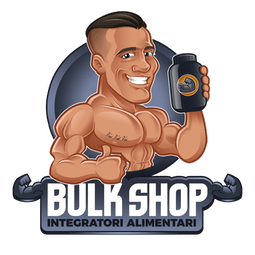 Bulk Shop - Integratori Alimentari - Piacenza