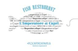 Ristorante Pizzeria L'Imperatore di Capri - Piacenza