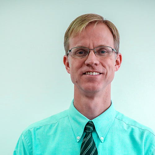 Dr. Scott Finnamore