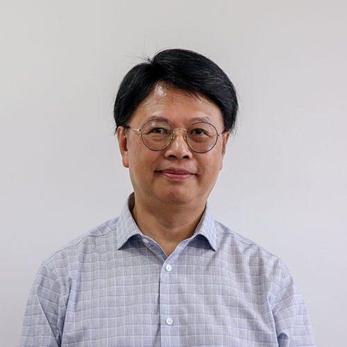 Benjamin Li